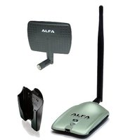ALFA WiFi Adapter
