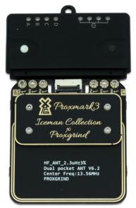 Proxmark3