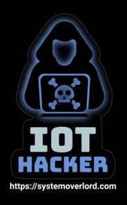 IoT Hacker
